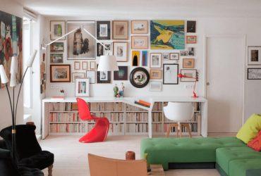 Home office: 6 tips para trabajar de forma más saludable en el hogar