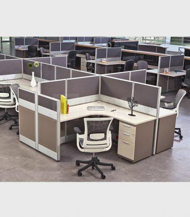Venta de escritorios modulares