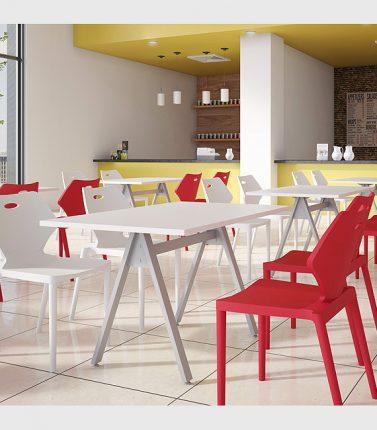 Sillas y Mesas para Comedor