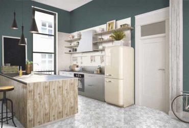 Todo lo que debes saber para elegir los azulejos de la cocina
