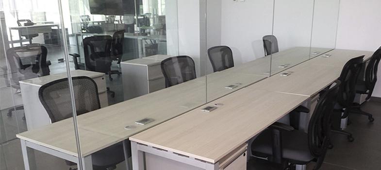 ▷ Muebles de Oficina