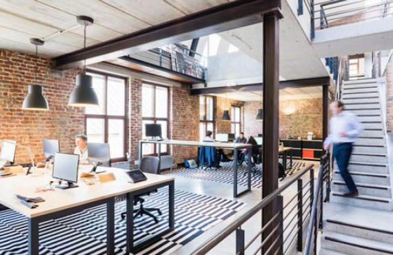 El diseño del espacio de trabajo una variable de negocio fundamental
