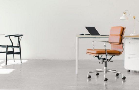 7 elementos claves para armar una oficina funcional en poco tiempo