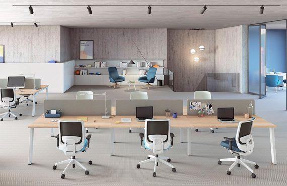 La importancia de reformar y equipar las oficinas con profesionales