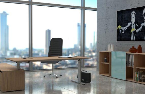 Las nuevas tendencias de decoración de oficinas en 2021